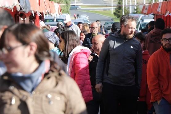 El Calafate superó el 86% de ocupación en la primera quincena de febrero