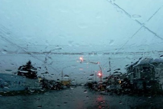 Cómo va a estar el clima en Santa Cruz.