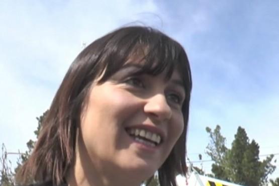 Claudia Cingolani será la nueva Vocal por los Padres