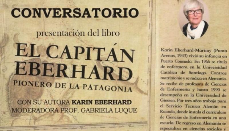 El libro será presentado con un conversatorio en el Auditorio del Centro de Interpretación del Estuario