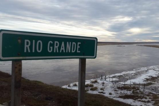 Así estará el clima en Tierra del Fuego.