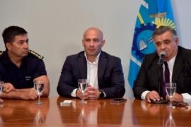El Gobierno de Chubut refuerza controles en las rutas provinciales