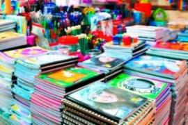 Conocé las librerías que adhirieron al acuerdo de precios de útiles escolares