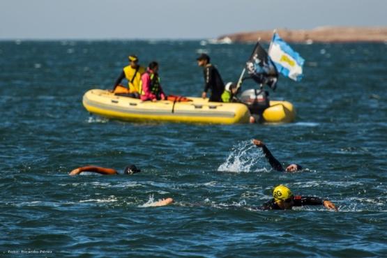 La concentración se producirá en el Muelle de Ramón a las 9 hs, mientras que el Cruce será a las 11.30.