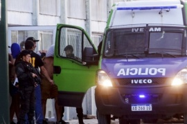 Apelan la prisión preventiva de los ocho rugbiers detenidos
