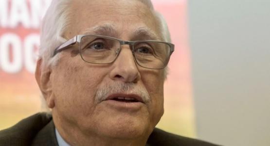 Jorge Todesca, ex titular del INDEC.,