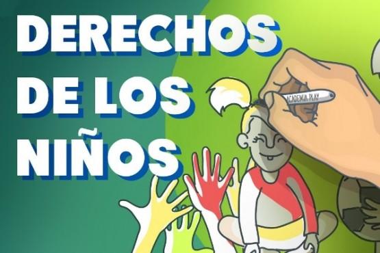 Defensoría del Público en la protección de la niñez.