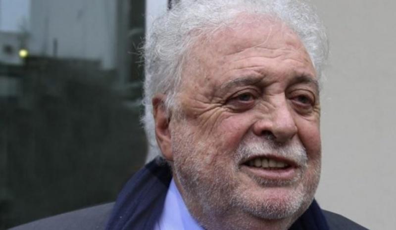 Gines González García.