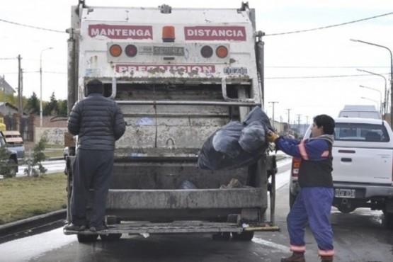 No habrá Recolección de Residuos este viernes en Río Gallegos