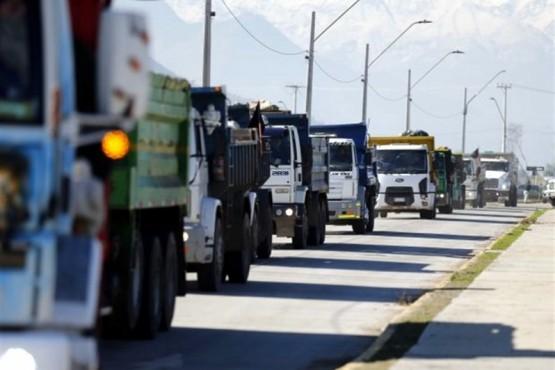 Se suman al reclamo por el impuesto en Río Gallegos