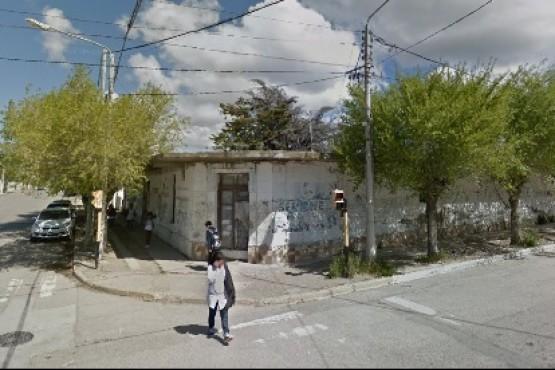 """""""La Favela es un lugar en donde permanentemente va cambiando de gente""""."""