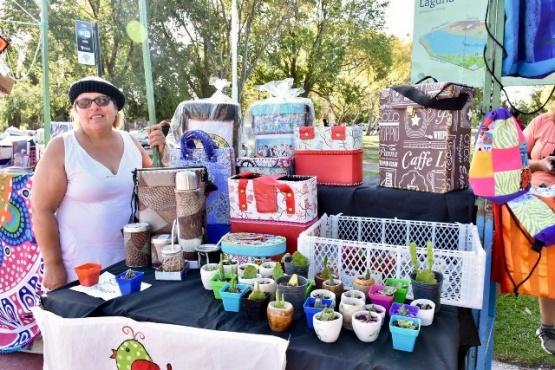 La Feria Emprendedores Nómades volvió renovada