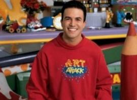 Once años sin Rui Torres, conductor de Art Attack