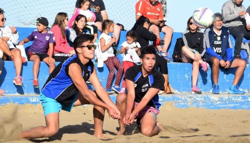 El deporte no se toma vacaciones de verano.
