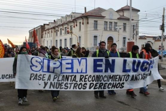 Trabajadores del SIPEM y un nuevo reclamo en puerta (Ilustrativa – archivo)