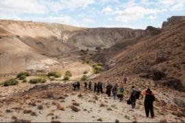 El campo se reúne en asamblea y reclama  la restitución de tierras del Parque Patagonia