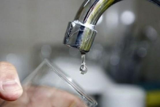 A qué hora volvería el agua a Río Gallegos