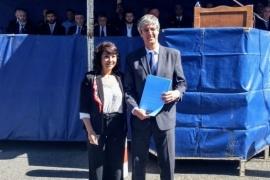 Gobierno del Chubut acompañó a Esquel en su nuevo aniversario