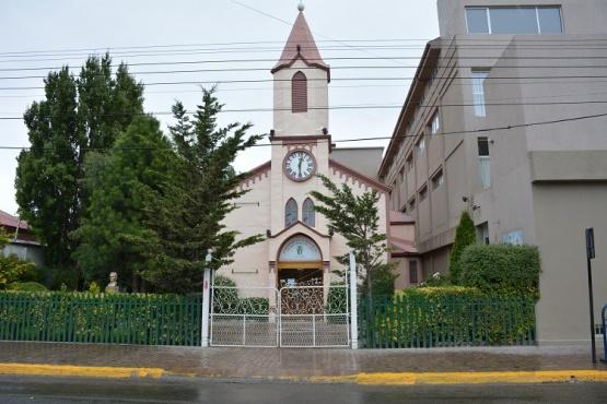 Catedral de Río Gallegos (C.R)