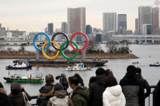 Están en dudas las olimpiadas.