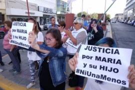 Marcharán al Centro Juvenil donde se aloja el menor detenido por el crimen y abuso en Puerto Deseado