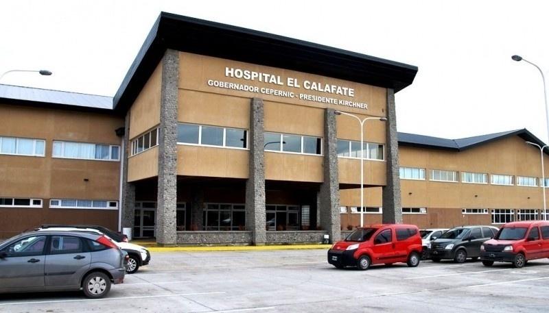 Foto archivo del Hospital SAMIC