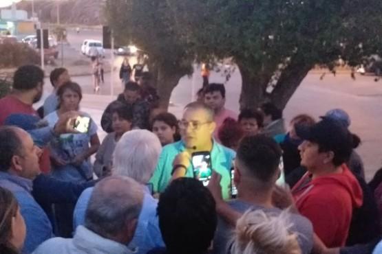 Juez Oldemar Villa, a cargo del Juzgado de Puerto Deseado, dialogó con TiempoSur.