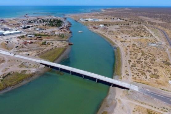 El clima en Chubut
