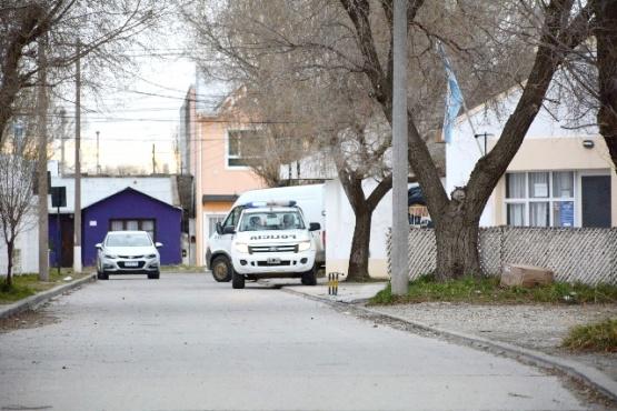 En la jornada de hoy se realizarían las autopsias de tres de los cuatro fallecidos.