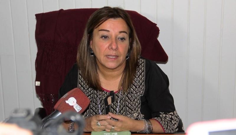 Velázquez integra el Comité Ejecutivo del Consejo Federal de Educación.
