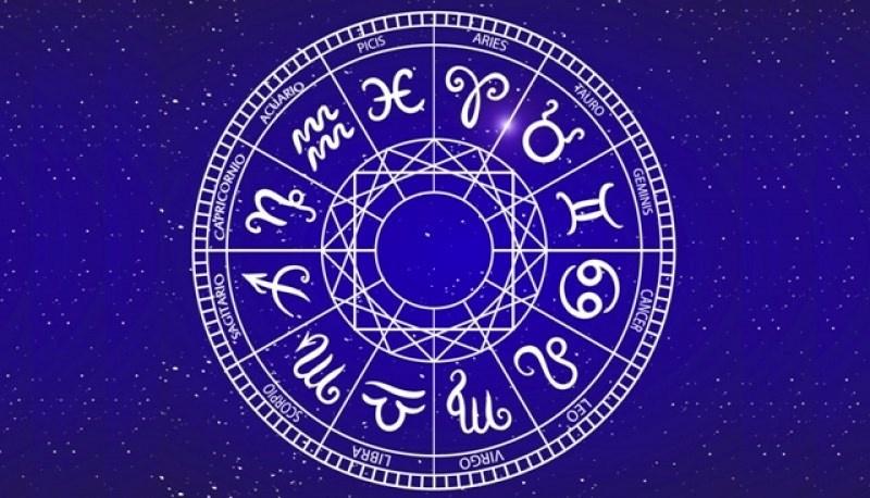 Tu signo según el horoscopo de hoy.