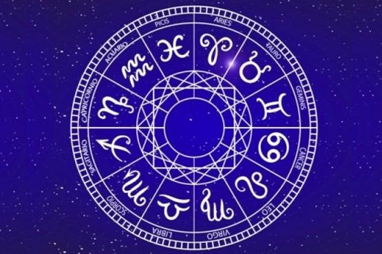 El horóscopo de hoy.