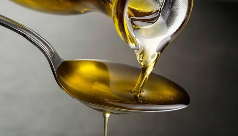 Aceite de oliva. (Foto ilustrativa)