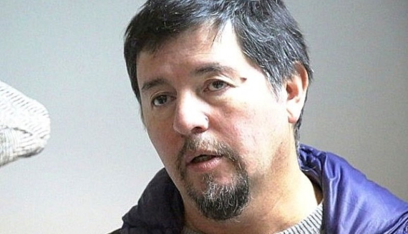 Pedro Muñoz.