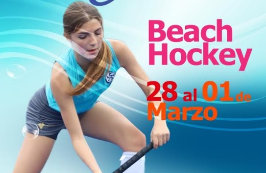 Se suma el Beach Hockey.