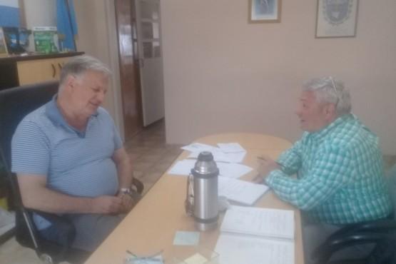 El Gobierno de la Provincia avanza en el diseño de políticas para la integración social en Comodoro Rivadavia y Tecka
