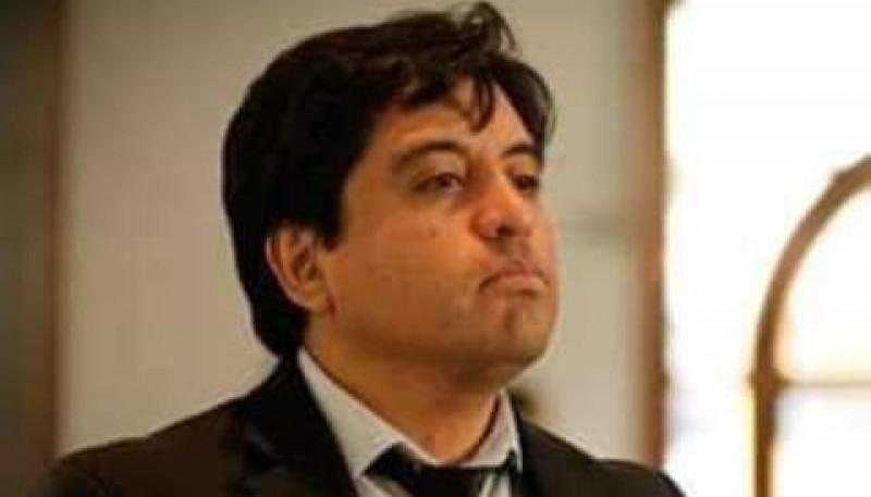 Antonio Andrade, juez.