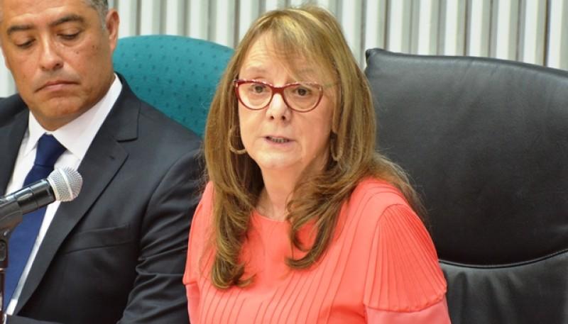 El Gobierno Provincial recibió a representantes de la oposición