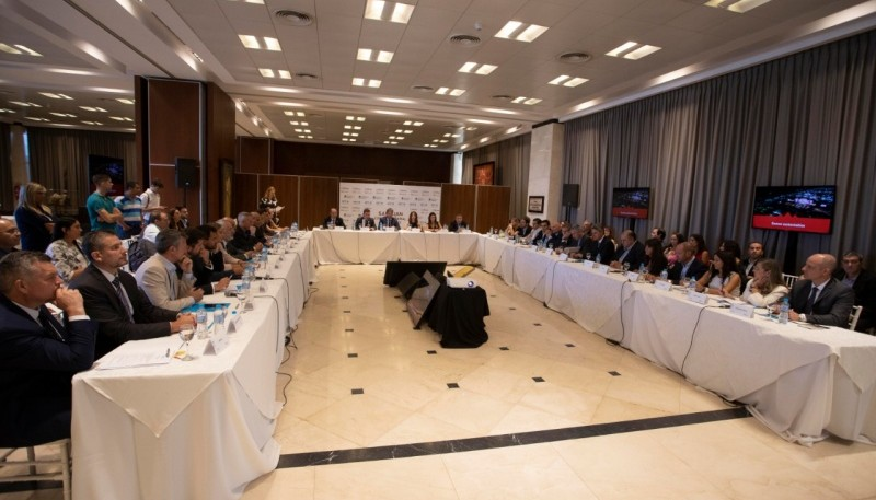 Chubut participó en la Asamblea del Consejo Federal de Turismo
