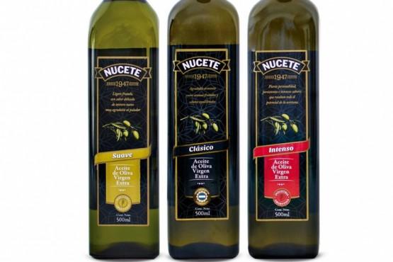 La falsificación del aceite de oliva Nucete.