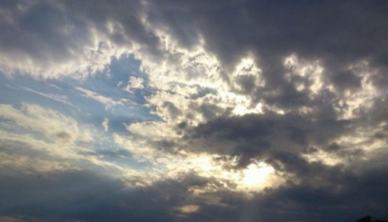 Nublado en Chubut.