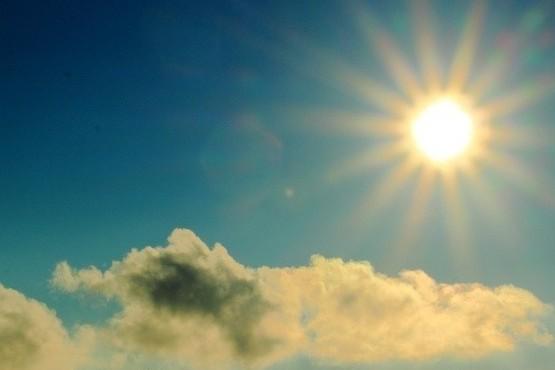¡Soleado! Así está el clima en Santa Cruz