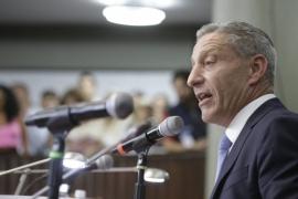 Intervinieron el Hoyo luego de la destitución del intendente