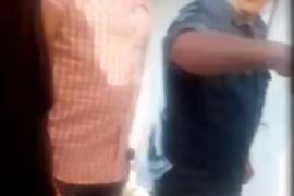 Municipales despedidos denunciaron agresiones y apuntaron a funcionarios de Maimo