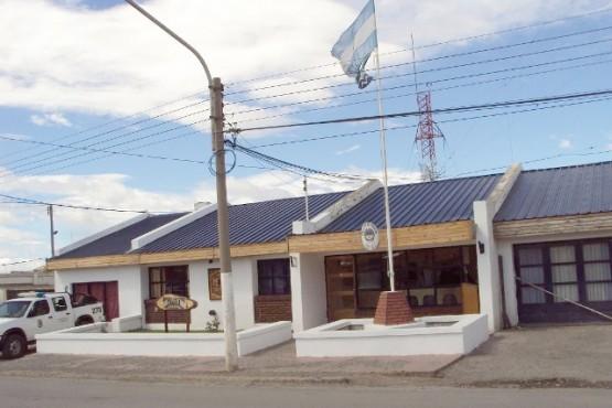 La pelea se registró en los pabellones que hay en la Comisaría de Río Turbio.