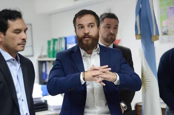 Andrés Cirnigliaro estará al frente de IEASA
