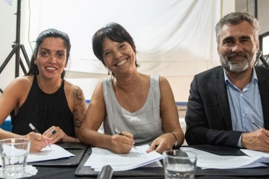Titular de ANSES, Alejandro Vanoli.