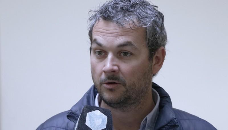 Cittadini puso a disposición del Comité de Emergencia los recursos de Vialidad