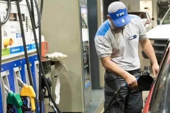 El precio de los combustibles en Río Gallegos tras el aumento de YPF