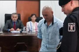 Hombre con domicilio en Truncado fue condenado a perpetua por femicidio